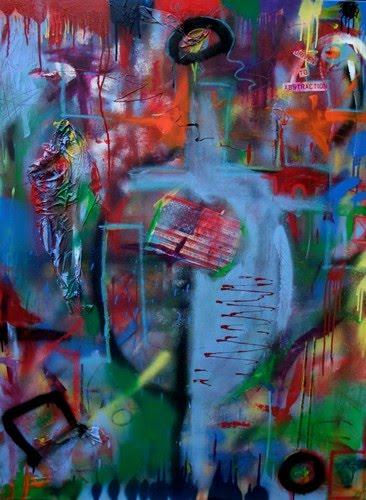 Artist Interview: Mike Salcido