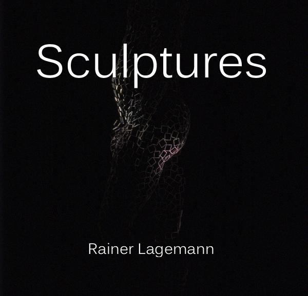 Book by Artist Rainer Lagemann