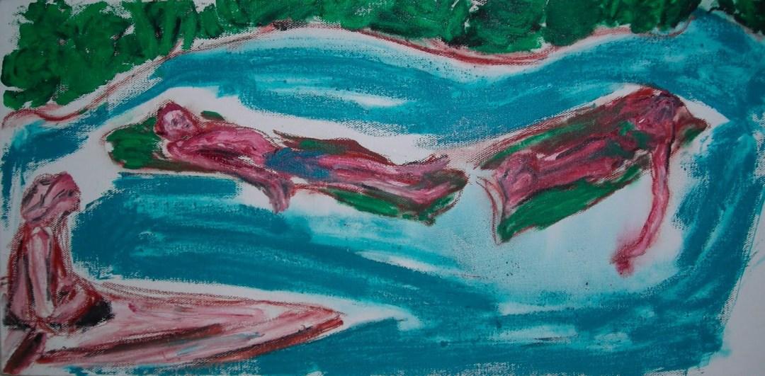 Art Exhibits Jan Wurm
