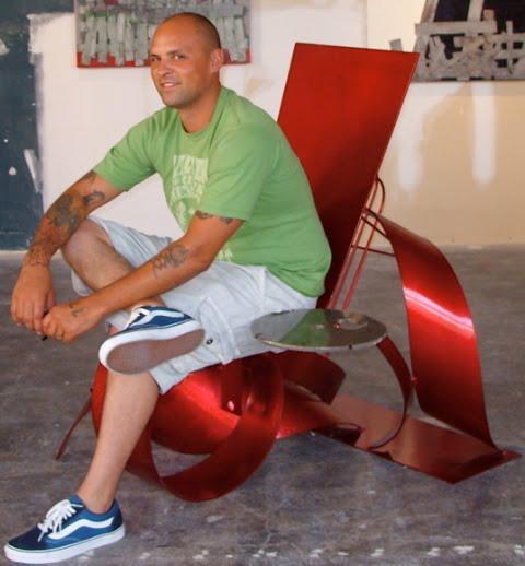 Artist Interview: Nic Noblique