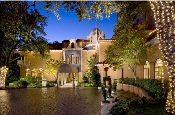 Mansion on Turtle Creek Dallas