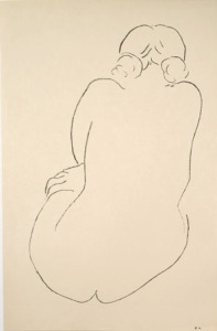 Matisse as Printmaker The Blanton Museum of Art Austin Texas