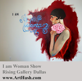 I am Woman Show Event Photos and Video Dallas Texas Rising Gallery