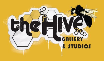 Art Gallery Interview: The Hive Gallery Los Angeles