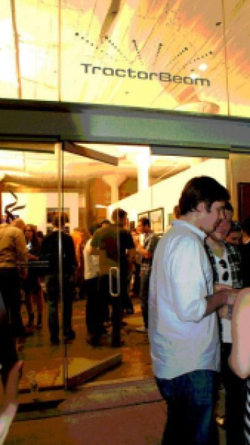 Event Photos Well Versed Tractor Beam Gallery Dallas