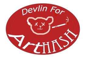 Devlin for ArtHash