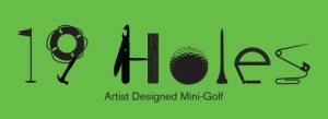 Call to Artists: Design a 19 Hole Golf Course Michigan