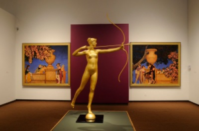 America's Gilded Age Works by the Cornish Art Colony on View at Tyler Museum of Art