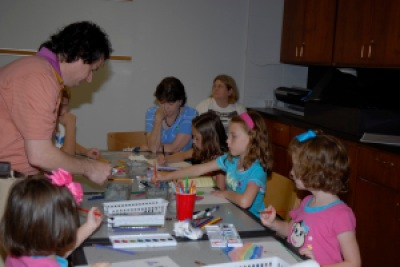 Calling All Artists! Free Family Day Children Can Create Their Own Art Tyler Museum of Art