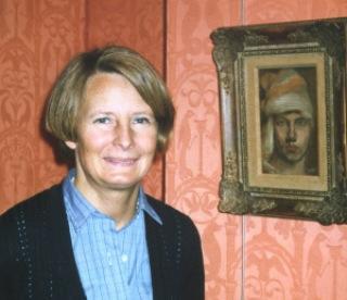 Guest Speaker to Describe Manor Life in England Deborah Gage at the Tyler Museum of Art