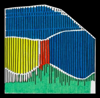 Invitation To Parsons Fine Arts MFA Thesis Show JD Siazon