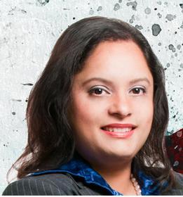 Artist Interview: Ananya Majumder