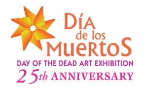 Call for Entries – Día de los Muertos exhibition (25th Anniversary) Dallas Texas
