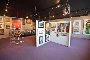 Call to Artists Texas Oxide Gallery Denton