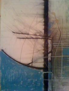 """Jack Nantz: A Solo Exhibition"" at Dino Eli Gallery New York"