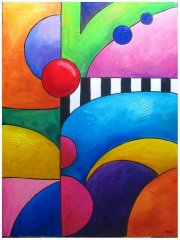 Roy Vance Art