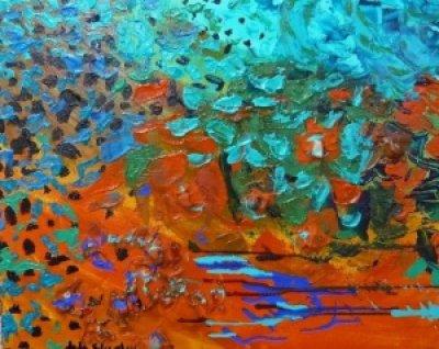 Hayley Elizabeth Juster Art