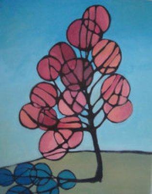 Lisa Rachel Horlander Art